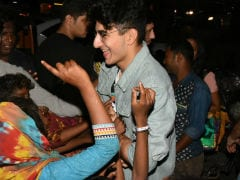 What Happened When Ibrahim Ali Khan, Alaia Furniturewalla Found Themselves Surrounded By Young Fans On Mumbai Streets