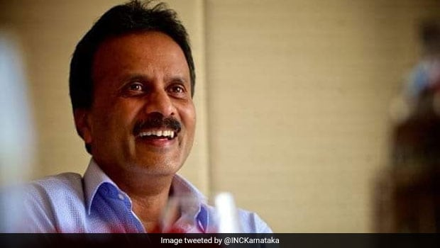 RIP VG Siddhartha: How Patrons Mourned Cafe Coffee Day Founder's Death