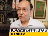 Video : Emergency Was Also Constitutional But Was It Right? Sugata Bose On Article 370