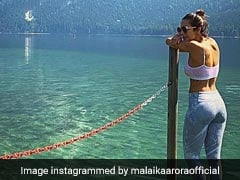 मलाइका अरोड़ा और अर्जुन कपूर ने पोस्ट की फोटो तो बॉलीवुड सितारों ने कर डाली खिंचाई