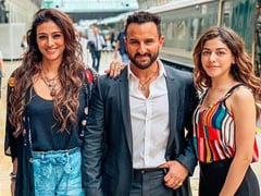 Details About Saif Ali Khan And Tabu's Roles In <i>Jawaani Jaaneman</i>