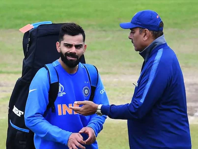 Virat Kohli breaks protocol, CoA terms it freedom of speech
