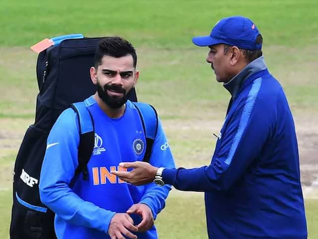 """His Opinion"": Committee Of Administrators Member Defends Virat Kohlis Statement On India Coach"