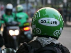 Amazon In Talks For Stake In Indonesia's Ride-Hailing Startup Go-Jek