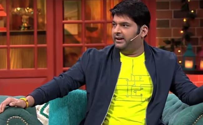 The Kapil Sharma Show: कपिल की हरकत पर इस एक्टर को आया गुस्सा, बोले- बुद्धि नहीं है तुम्हारे पास...देखें Video