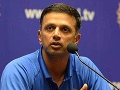 Rahul Dravid Set To Be Replaced As India A And U-19 Coach