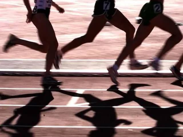 Anjali Devi Betters World Championships Qualifying Mark To Win 400m Gold