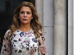 Dubai's Princess Haya Wants Protection From City's Ruler. She's Not First