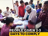 Video : After Floods, Assam Villagers Get Fresh Citizenship Verification Call