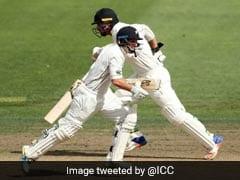 SL vs NZ: टॉम लाथम की शतकीय पारी के दम पर न्यूजीलैंड ने चौथे दिन बनाई बढ़त