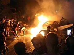 19 Dead, 30 Injured In Car Explosion In Cairo: Egypt Health Ministry