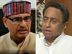 शिवराज चौहान का कांग्रेस पर हमला, दिग्विजय सिंह के 'सरकार चलाने' की खबरों पर दिया यह Reaction