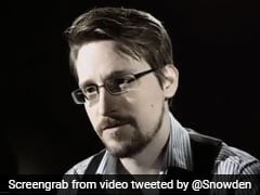 """I Wrote A Book"": Edward Snowden's Memoir To Release Next Month"