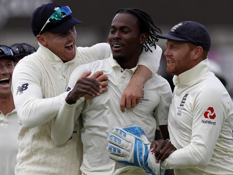 England vs Australia 2nd Test Day 5 Highlights, Ashes 2019: Australia Survive As Lord's Test Against England Ends In A Draw