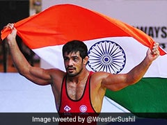 Sushil Kumar Earns World Championship Ticket With Win Over Jitender Kumar