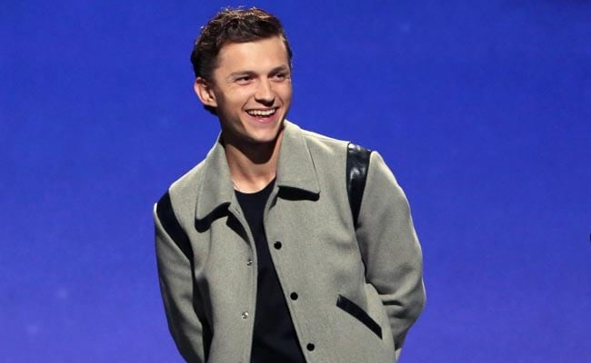 Tom Holland's Reaction To Marvel And Sony's Spider-Man Split