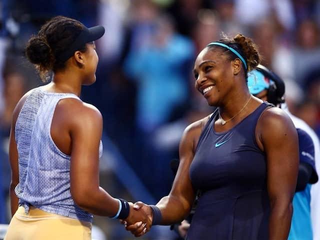 Serena Williams beats World No. 1 Naomi Osaka in Canadian Open Qurater final