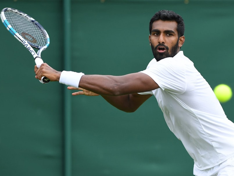 US Open 2019: Prajnesh Gunneswaran Knocked Out After Losing To Daniil Medvedev In First Round