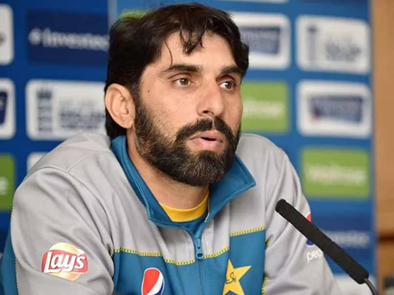 Misbah-ul-Haq Applies For Pakistan Head Coach Job, Steps Down From National Cricket Committee