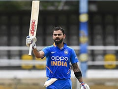 "Virat Kohli Will Score ""75-80 ODI Centuries"" For India, Predicts Wasim Jaffer"