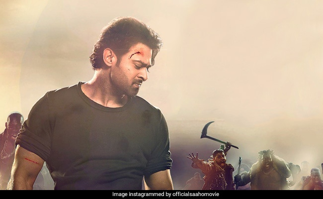 Saaho Trailer: Prabhas And Shraddha Kapoor's Action-Packed Ride Will Leave You Asking For More