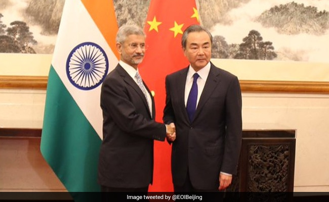 "Respecting Each Other's ""Core Concerns"" Crucial For Ties: India To China"