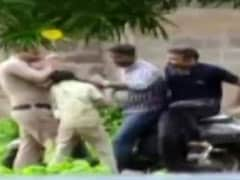 3 Chhattisgarh Cops Seen Assaulting Boy, Suspended After Video Goes Viral