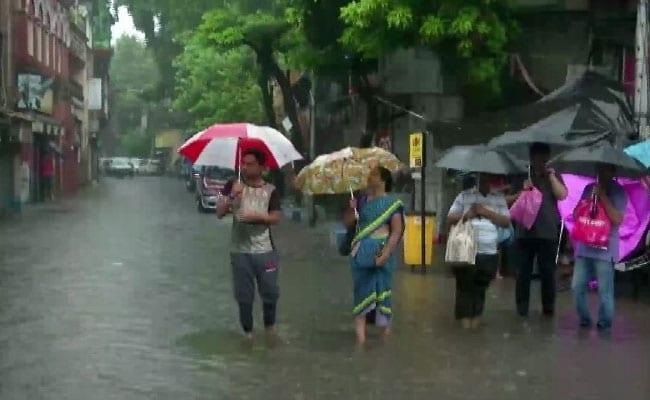 Weather Agency Predicts Rainfall In Odisha, UP, Sikkim, Madhya Pradesh