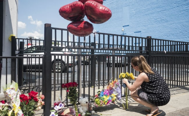 Long Before Shooting, US Gunman Threatened Fellow Students With 'Hit List'