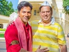 Varun Dhawan's Post For His 'No 1 Director' David Dhawan Makes For A Perfect Birthday Wish