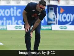 Ashes 2019: इंग्लैंड को झटका, तेज गेंदबाज जेम्स एंडरसन चोट के कारण दूसरे एशेज टेस्ट से बाहर