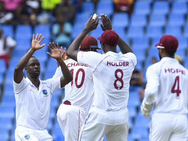 Keemo Paul replaces Miguel Cummins for the 2nd Test against India in Jamaica