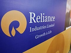 Reliance Industries Shares Stage Biggest Jump In Over 2 Years On Aramco Deal