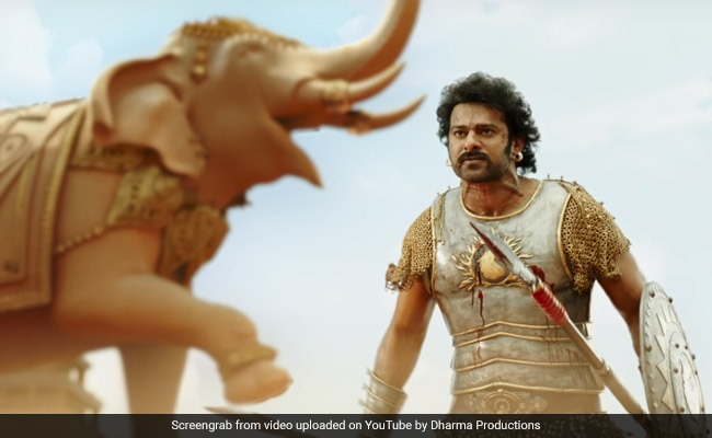 Doctor Strange Director Reveals Himself As Baahubali Fan. See His Tweet