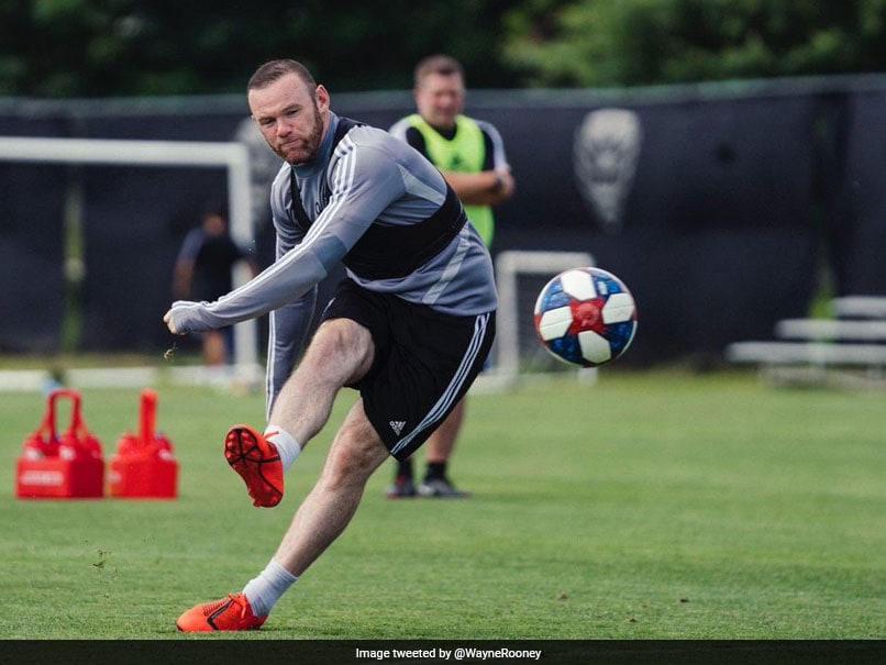Wayne Rooney To Leave DC United After Agreeing Derby County Deal: Clubs