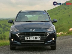Hyundai Grand i10 NIOS Review