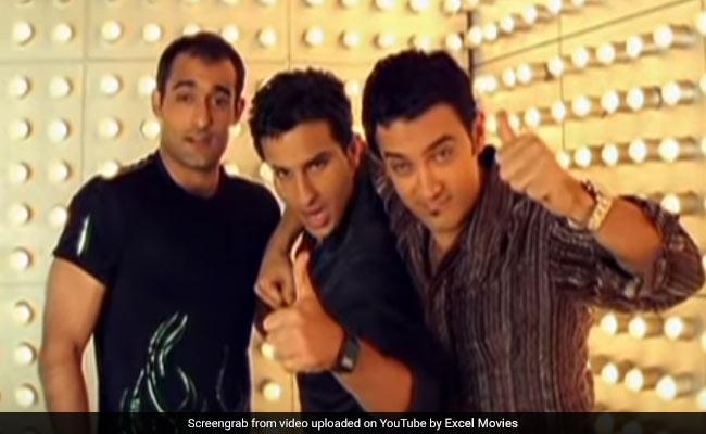 Akshaye Khanna On Dil Chahta Hai Sequel: 'Told Farhan Akhtar To Wait Till Aamir Khan, Saif Ali Khan And I Are Fifty Plus'