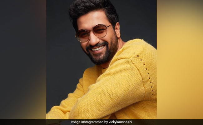 Vicky Kaushal Gets A 'Savage' Reply From Young Fan. This Will Crack You Up