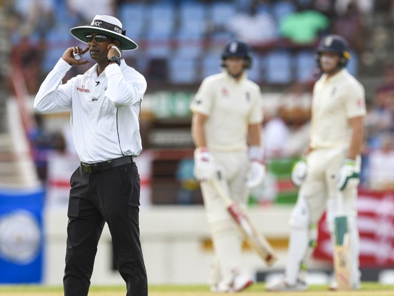 Marais Erasmus, Kumar Dharmasena To Umpire In Remaining Ashes Tests