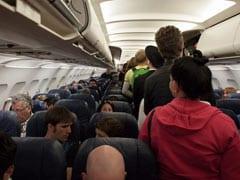 Midair Pajama Change, Barefoot On Seat: Strange Stuff People Do On Planes