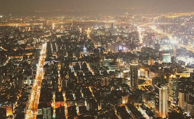 Magnitude 6.0 Quake Rattles Taiwan Shaking Buildings, Cutting Power