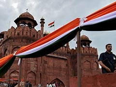 Multilayered Security, Social Distancing In Place For Independence-Day