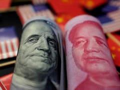 "Chinese State Media Retaliates As US Brands China ""Currency-Manipulator"""
