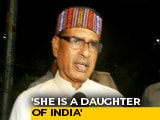 Video : Was An Able Administrator, Brought Prestige To India: Shivraj Chouhan On Sushma Swaraj