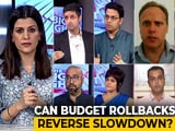 Video : India's Growth Slows Down: Is The Economy In A Deeper Crisis Than We Think?