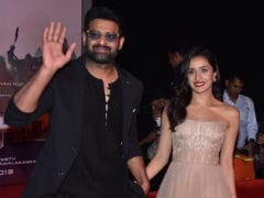 After <I>Baahubali</I>, Prabhas 'Did Not Want To Give 2 Years To <I>Saaho</i>' But...