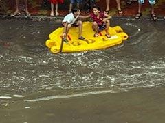 Mumbai Schools, Colleges Closed Today Amid Rain Alert: 10 Points