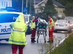 "Shooting At Norway Mosque ""Attempted Act Of Terror"", Say Police"