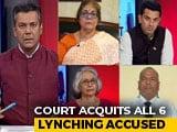 Video : Rajasthan Mob Killing: Who Killed Pehlu Khan?