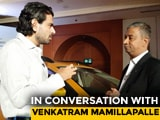 Video : In Conversation With Venkatram Mamillapalle, Country CEO, MD Renault India